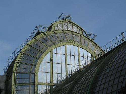Conservatory in Vienna
