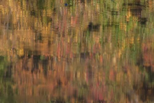 Impressionist autumn