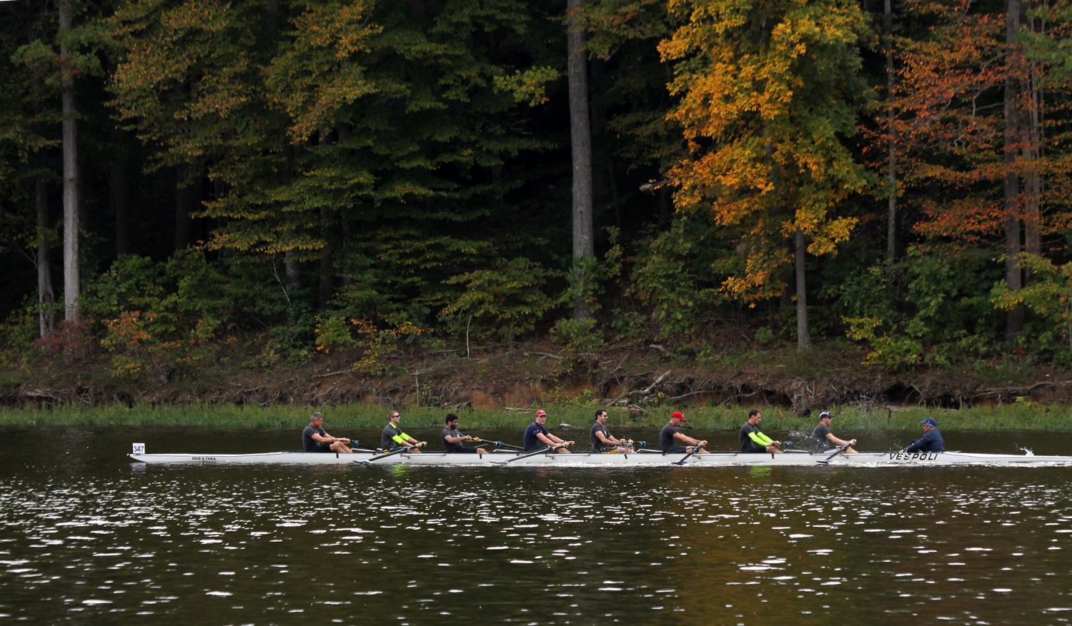 occoquan men Marietta college's men's rowing program is traveling to fairfax station, virginia, for the annual head of the occoquan racing starts at 9:00 am, saturday, november 4th.