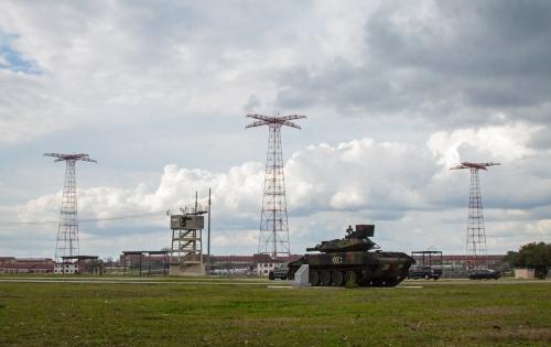 jump towers