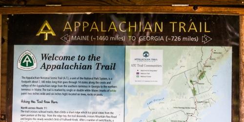 Appalachian Trail