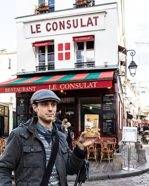 Romain Thieulot