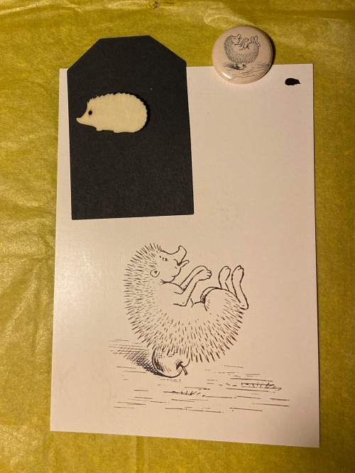 Hedgehog Poetry Press